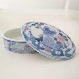 Chinees vintage doosje