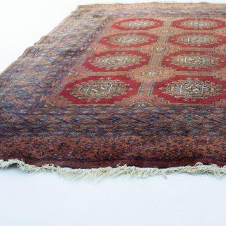 Vintage Perzisch vloerkleed/tapijt