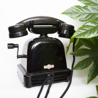 Vintage ATEA PTT telefoon